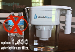 Clearly-Filtered-Pitcher-Replaces-Bottled-Water